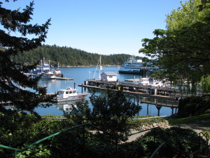 San Juan Islands sailing charters, Bellingham- April 2015 111