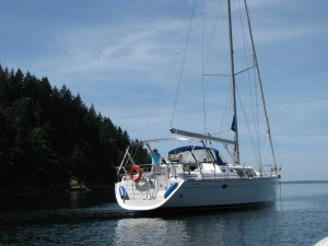 San Juan Island crewed yacht charters - nw sailing adventures-IMG_3448